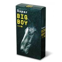 岡本。Super Big Boy 58mm (日本版) 12 片裝