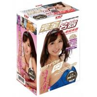 日本KMP*million 完全名器#06【條綺美香】