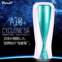 日本rends a10 vorze旋風sa智慧程式設計視頻互動電動旋轉飛機杯