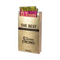 日本不二The Best 0.1mm 特厚延時安全套10片裝