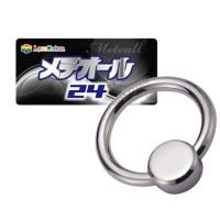 日本Wins 流星金屬24 男用延時環