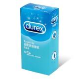 杜蕾斯 激情裝 12 片裝 乳膠安全套