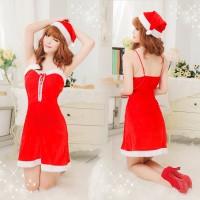洋裝演出服聖誕服裝角色扮演辣妹夜店制服