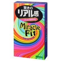 日本Sagami 相模 奇蹟2段超貼身安全套 (10片裝)