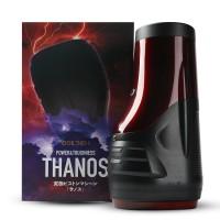 日本Rends Thanos Piston 滅霸往覆吸啜電動飛機杯杯