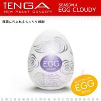 日本TENGA-CLOUDY自慰蛋(飛雲型)