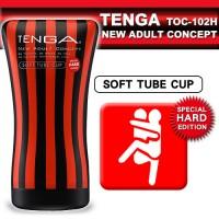 日本TENGA 觀音坐蓮型自慰杯-挺柔情杯緊實